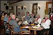 Album Fanclubtreffen:  Fanclubtreffen im Gilsaer Landcafé  - Gina überzeugte mit ihren Hits